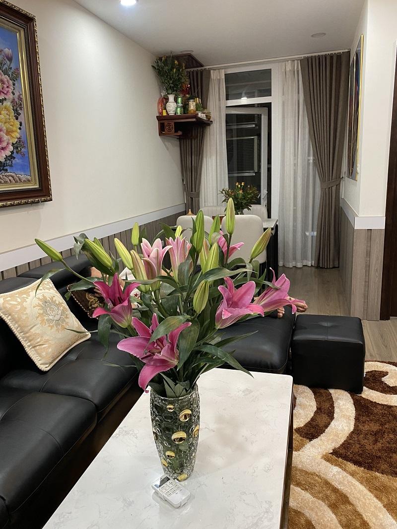 Chính chủ bán căn hộ chung cư tại A10-CT2 Nguyễn Chánh, Cầu Giấy DT66m2 Giá 2.8 tỷ LH 0965051568
