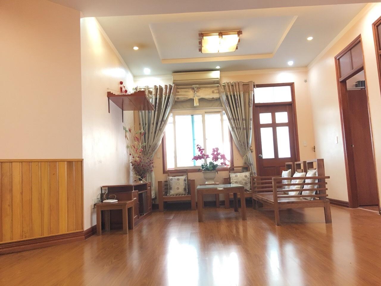 Chính chủ cho thuê căn hộ chung cư CT6-XD, Văn Quán, Hà Đông DT 80m2 Giá 8 tr/th LH 0983107599
