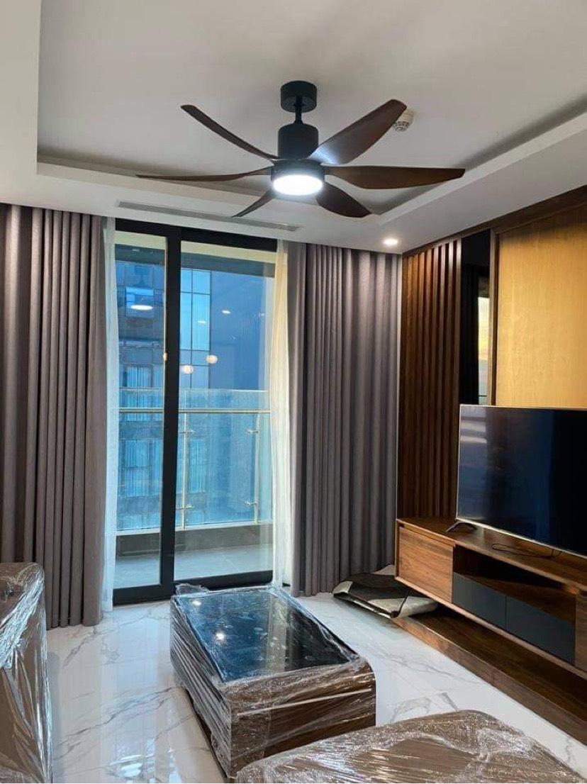 Cho thuê căn hộ chung cư tại  Sunshine City, DT112m2, 3PN, Full đồ LH 0362961708