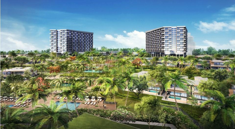 Sở Hữu kỳ nghỉ xu thế du lịch mới tại Việt Nam