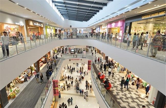 Thị trường mặt bằng bán lẻ Hà Nội sôi động quý đầu năm