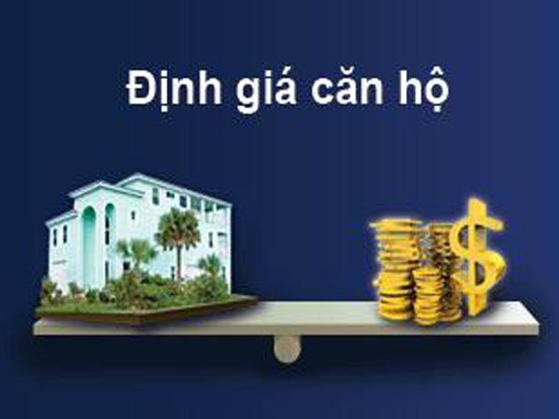 Xác định giá bán và cho thuê bất động sản