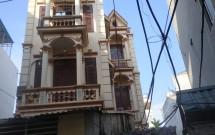 Chính chủ do chuyển lên phố sinh sống nên gia đình cần bán nhà ngõ đường Ngọc Hồi, Thanh trì nhà 3 tầng, 90m2, full nội thất, giá 3.8 tỷ LH 0989913145