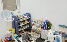 Bán chung cư mini