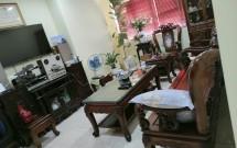 Cần bán căn góc giá tốt Tòa B tứ hiệp Plaza Thanh Trì, 84,03 m2, 3PN, 2WC, sổ hồng chính chủ