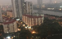 Chính chủ cho thuê căn hộ 602m, 2PN,1PK,2WC tại HH2C Linh Đàm, giá 5.8 triệu/tháng LH 0943 595 136