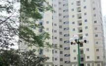 Bán căn hộ chung cư tại B6 Nam Trung Yên, Cầu Giấy, DT 80m2 giá 3 tỷ LH 0915599747