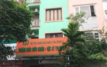 Bán căn hộ liền kề LK 6-21 khu đô thị mới Văn Khê - Hà Đông 85m2x5 tầng giá 10 tỷ LH 0982411957 Tuấn Anh: 0972988866
