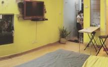 Bán căn hộ Studio quận Ba Đình, ngõ 50b Châu Long