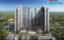 Bán chung cư Mipec Xuân Thuỷ - 122 Xuân Thủy, Cầu Giấy, Hà Nội Giá chỉ từ 2.7 tỷ LH 0974995989