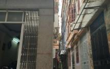Bán nhà Hoàng Liệt ,cực hiếm  : Lô góc  2 thoáng : 34m, 3 tầng , mt3,3m , nhỉnh 2 tỷ