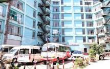 Bán nhà Ngọc Hồi, Thanh Trì, DT64m2 x 7 tầng Giá 5.5 tỷ Lh 0915607881