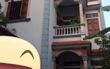 Bán Nhà  trung tâm thị trấn Phố Mới-Quế Võ-Bắc Ninh LH 0984515366