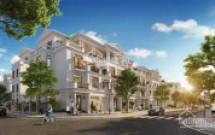 cần bán căn shophouse Hải Âu 16-26 - 3 mặt tiền dịch vụ thương mại Vin Ocean Park - giá 17.5 tỷ LH 0966238668