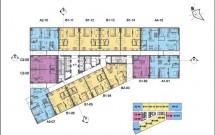Cắt lỗ bán gấp căn hộ 601 FLC 36 Phạm Hùng, Nam Từ Liêm, Hà Nội, DT98m2 Giá 2.9 tỷ LH 0936782045
