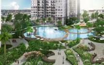 Chính chủ bán 2 căn CHCC - Vinhomes Gardenia, Hàm Nghi, DT 120m2 và 79m2, 2PN LH 0976965618