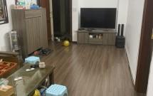 Chính chủ bán căn Chung cư mini 2 phòng ngủ 52.5 m2 đã có nội thất Tại Ngõ 1 Quan Nhân, Giá 1.25 tỷ LH 0989313842