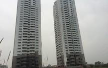 Chính chủ bán căn hộ chung cư tại CT1 Vân Canh, Hoài Đức DT 64m2 Giá 1.2 tỷ LH 0969241979