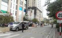 Chính chủ bán căn hộ chung cư tại Phú Gia Residence số 3 Nguyễn Huy Tưởng, Thanh Xuân DT 102m2 Giá 31tr/m2 LH 0982830684