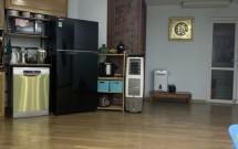 Chính chủ bán căn hộ chung cư tại toà unimax 210 Quang Trung, Hà Đông, DT 102.5m2 Giá 2.1 tỷ LH 0916503666
