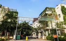 Chính chủ bán căn liền kề Khu đô thị Ao Sào, Thịnh Liệt, Hoàng Mai DT 86.5m2x4 tầng Giá 11.5 tỷ LH 0983233495