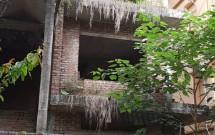Chính chủ Bán đất biệt thự liền kề, đã xây phần thô 4 tầng tại ngõ 461, đường Nguyễn Văn Linh, Sài Đồng, Long Biên