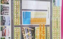 Chính chủ bán đất tại Cần Đước - Long Cang - Long An, DT112.5m2 Giá 1.1 tỷ LH 0343411188