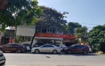 chính chủ bán nhà  2 tầng móng  10 tầng đang kinh doanh tại Cầu Đen - Phú Cường - Sóc Sơn.