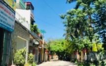 Chính chủ bán nhà 2 tầng phố Gia Quất, Thượng Thanh, Long Biên, DT34m2 Giá 1.87 tỷ LH 0978.425.686