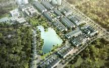 Chính chủ bán nhà liền kề khu đô thị Xuân Phương, DT74.3m2 Giá 7.5 tỷ LH 0983823177