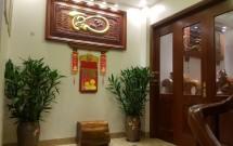 Chính chủ bán nhà liền kề đã hoàn thiện sẵn ở, Khu Yên Nghĩa, Hà Đông, DT80m2x4 tầng Giá 7.2 tỷ LH 0984272826