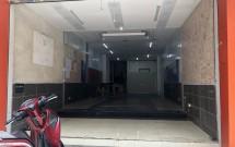 Chính chủ bán nhà mặt phố Bạch Mai, Hai Bà Trưng, DT86.6m2 Giá 31 tỷ LH 0989076494