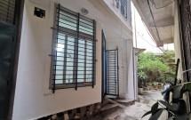 Chính chủ bán nhà riêng tại ngõ 29 Hàng Chuối, Hai bà Trưng, DT 34m2x4 tầng Giá 4 tỷ LH 0916995856