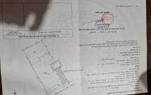 Chính chủ bán nhà riêng tại ngõ 67 Thái Thịnh, Đống Đa, DT 90.8m2x2 tầng Giá 13.5 tỷ LH 0982190601