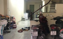 Chính chủ bán nhà tại ngõ 172 Bác Cầu, Ngọc Thụy, Long Biên DT56m2x3 tầng LH 0989076494
