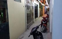 Chính chủ bán nhà tại ngõ 195 Vũ Xuân Thiều, Phường Phúc Lợi, Long Biên DT 71m2 Giá 52tr/m2 LH 0946296715