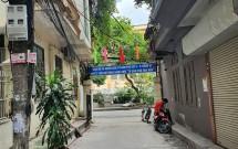 Chính chủ bán nhà tại ngõ 20 Phan Kế Bính, Ba Đình DT 40m2, Giá 3.8 tỷ LH 0976346878