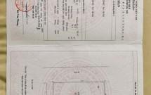 Chính chủ bán nhà tại ngõ 381 Đội Cấn, Ba Đình DT 51.3m2x3.5 tầng Giá 6.5 tỷ LH 0903215688