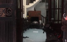 Chính chủ bán nhà tại phố Chùa Láng, Đống Đa DT 53m2x4 tầng Giá 5.2 tỷ LH 0945653578