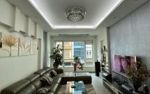 Chính chủ bán nhà tại tại ngõ 282 Lạc Long Quân, Tây Hồ DT 58m2x5 tầng Giá 17 tỷ LH 0912159993