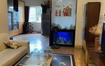 Chính chủ cần cho thuê căn hộ chung cư 671 Hoàng Hoa Thám, Ba Đình, DT 95m2 Giá 11tr/th LH 0914691466