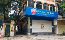 chính chủ Cần cho thuê nhà mặt phố Nguyễn Khuyến, Đống Đa, mặt tiền 7m, diện tích T1 90m2 + T2 120m2, giá 55tr/tháng LH 0986453299