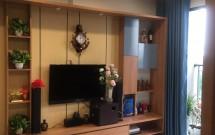 Chính chủ cho thuê căn hộ chhung cư tại S2.02 Vinhomes Smart City, Đại Mỗ, DT 60m2 Giá 8.5tr/th LH 0989091912