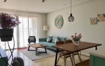Chính chủ cho thuê căn hộ chung cư 59 Xuân Diệu - D'. Le Roi Soleil DT114m2 LH 0912610744
