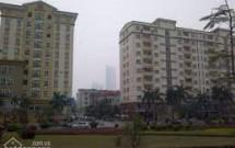 Chính chủ cho thuê căn hộ chung cư tại CT4 Mễ Trì Thượng, mặt đường Đại Lộ Thăng Long, DT 74m2 Giá 7tr/th LH 0912573487