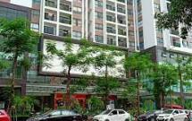 CHính chủ cho thuê căn hộ chung cư tại Five Star Kim Giang, Thanh Xuân DT80m2 Giá 11 tr/th LH 0913222065