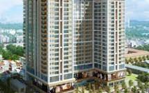 Chính chủ cho thuê căn hộ tại chung cư Mỹ Sơn- 62 Nguyễn Huy Tưởng, Thanh Xuân DT 85.5m2 Giá 10tr/th LH 0853148688