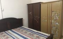 Chính chủ cho thuê căn hộ tập thể A1 Phạm Ngọc Thạch, diện tích 40m2, 1PN, giá 4tr/tháng Lh 0973483098