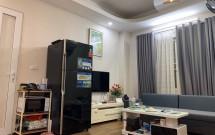 Chính chủ cho thuê chung cư Mini tại số 50C ngõ 203 Trường Chinh, DT 62m2 Giá 9tr/th LH 0973766169