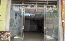 Chính chủ cho thuê MB kinh doanh tại khu nhà N6 Trung Hòa, Nhân Chính, Thanh Xuân, DT 30m2, mặt tiền 4m, giá 12 triệu/tháng  Lh 0934 862 332
